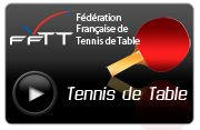 démo captation tennis de table